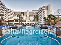 DB Hotel San Antonio Malta All Inclusive Resort
